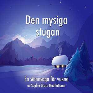 Den mysiga stugan. Cover Image